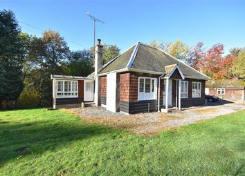 Thumbnail 2 bed detached bungalow for sale in Ballindalloch