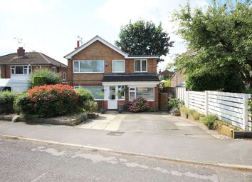 Thumbnail 4 bed detached house for sale in Meyrick Avenue, Wetherby