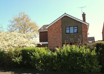 Thumbnail 4 bed detached house for sale in Sevincott Close, Stratford-Upon-Avon
