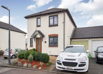 Thumbnail 3 bedroom link-detached house for sale in Summer House Way, Warmley, Bristol