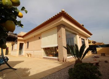 Thumbnail 3 bed villa for sale in Las Kalendas, Fortuna, Murcia, Spain