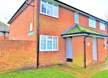 Thumbnail 1 bedroom flat to rent in Staines Road, Feltham