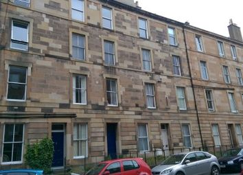 Thumbnail 3 bed flat to rent in Oxford Street, Newington, Edinburgh