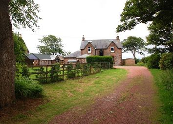 Thumbnail 4 bed flat for sale in Ardmore Toward, Dunoon