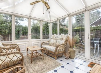 Thumbnail 5 bed detached house for sale in Crowthrone, Berkshire