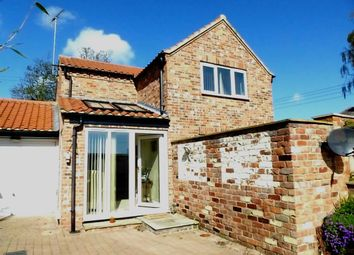 Thumbnail 3 bed detached house for sale in Retford Road, Blyth, Worksop
