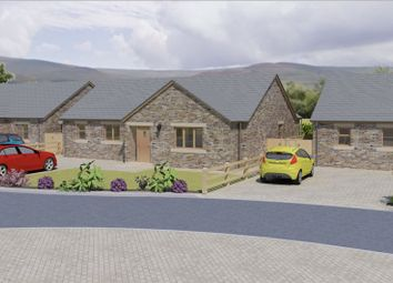 Thumbnail 3 bed bungalow for sale in 2, Ullesby Gardens, Ousby, Penrith
