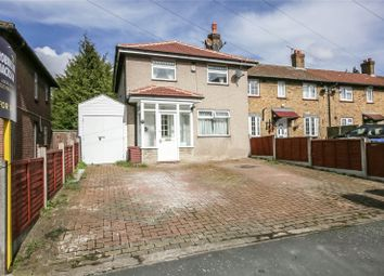 Thumbnail 3 bed end terrace house for sale in Ealdham Square, Eltham, London