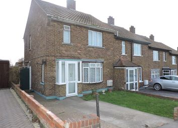 Thumbnail 2 bedroom semi-detached house to rent in Trevithick Drive, Dartford