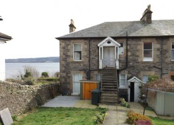 Thumbnail 3 bed flat for sale in North Campbell Road, Innellan, Dunoon