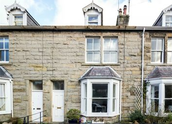 Thumbnail 4 bed town house for sale in 8 Ashgrove, Cockermouth, Cumbria
