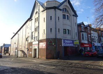 Thumbnail Leisure/hospitality to let in 37 Market Place, Heanor, Derbyshire