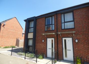 Thumbnail 3 bed semi-detached house to rent in Padley Close, Nottingham