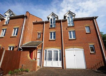 Thumbnail 4 bed terraced house for sale in Station Road, Netley Abbey, Southampton
