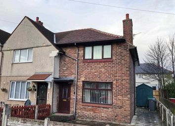 Thumbnail 2 bed end terrace house for sale in Loftos Avenue, Blackpool