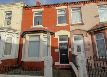 3 bed terraced house to rent in Braithwaite Street, Blackpool FY1