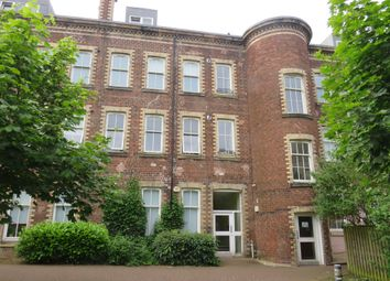 Thumbnail 2 bed flat for sale in Mcphail Street, Glasgow