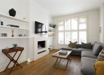 6 bed terraced house for sale in Acfold Road, Fulham, London SW6