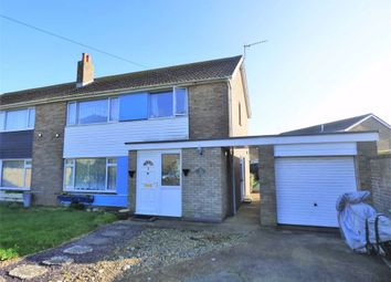 Thumbnail 4 bed semi-detached house for sale in Shepherds Croft, Portland