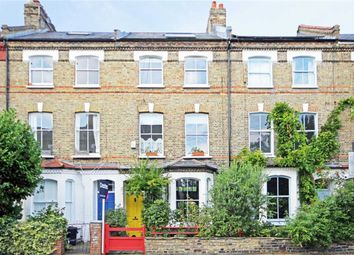 Thumbnail 4 bed terraced house for sale in Roden Street, London
