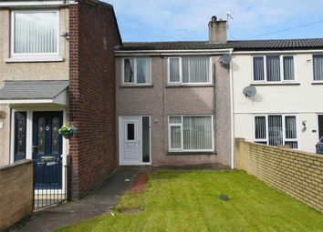 Thumbnail 3 bed terraced house to rent in 18 Dryden Way, Egremont, Cumbria