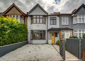 Thumbnail 4 bedroom property to rent in Wrottesley Road, London