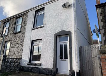 2 bed semi-detached house for sale in Smyrna Street, Plasmarl, Swansea SA6
