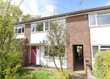 Thumbnail 3 bed terraced house for sale in Knaphill, Woking