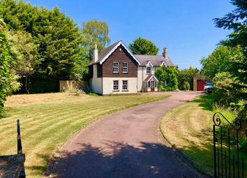 5 bed detached house for sale in The Bailiff's Cottage, Bladindon Drive, Bexley DA5