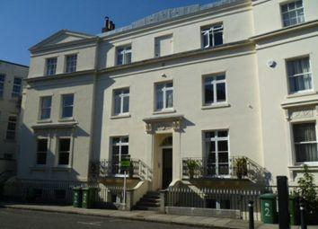 Thumbnail Studio to rent in Rockstone Place, Southampton