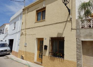 Thumbnail 2 bedroom town house for sale in Orba, Alicante, Spain