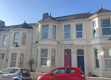 Thumbnail 4 bed terraced house for sale in Sea View Avenue, Lipson, Plymouth