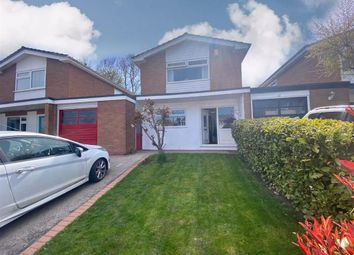 Thumbnail 3 bed link-detached house for sale in Parc Hendy, Mold, Flintshire