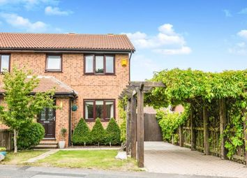 Thumbnail 3 bed semi-detached house for sale in Yarrow Drive, Harrogate, North Yorkshire