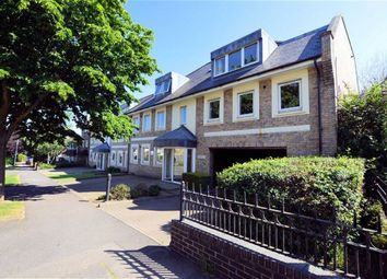 Thumbnail 2 bed flat to rent in Alexander Court, Crows Road, Epping