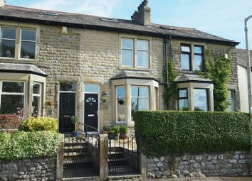 Thumbnail 3 bed terraced house for sale in Grange View, Bolton Le Sands, Carnforth