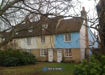 Thumbnail Room to rent in Bells Court, Cambridge