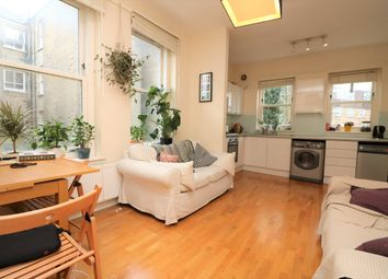 Thumbnail 3 bedroom flat to rent in Cathcart Hill, Tufnell Park