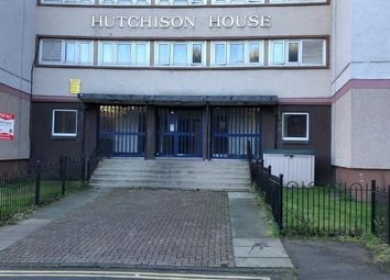 Thumbnail 1 bed flat to rent in Moat Drive, Edinburgh