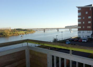 Thumbnail 1 bed flat for sale in Sandwharf, Jim Driscoll Way, Cardiff