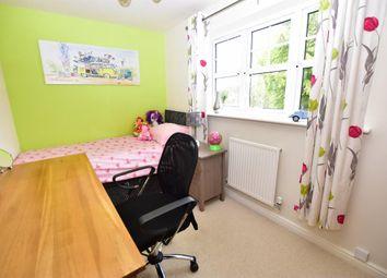 Thumbnail 3 bed terraced house for sale in Elton Road, Ettiley Heath, Sandbach