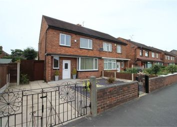 Thumbnail 3 bed semi-detached house for sale in Andrews Lane, Formby, Liverpool, Merseyside
