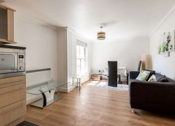Thumbnail 1 bed flat to rent in Earl's Court Road, London