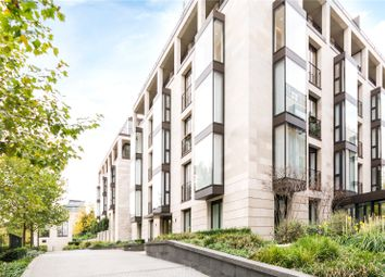 4 bed flat for sale in St. Edmunds Terrace, St John's Wood, London NW8