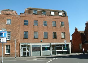 Thumbnail Office to let in King Square, Bridgwater