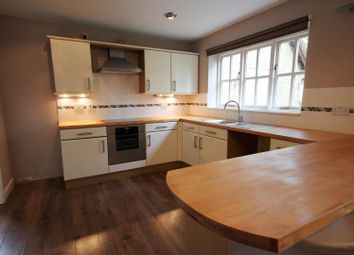Thumbnail 4 bed property to rent in Templeman Drive, Carlby, Stamford