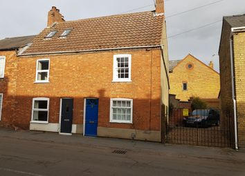Thumbnail 2 bedroom end terrace house to rent in High Street, Swavesey