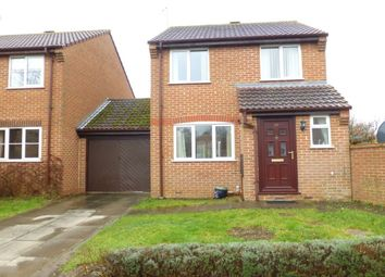 3 bed detached house for sale in St. Matthews Close, Evesham WR11
