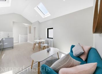 Thumbnail 1 bed flat for sale in East Street, Epsom