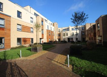Thumbnail 1 bedroom flat for sale in Park Square, Brookside, Huntingdon, Cambridegshire.
